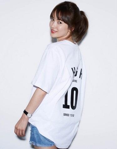 581 HAWA-Meiliyana, Tips Kulit Sehat ala Song Hye Kyo-4