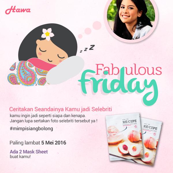 Fabulous-Friday