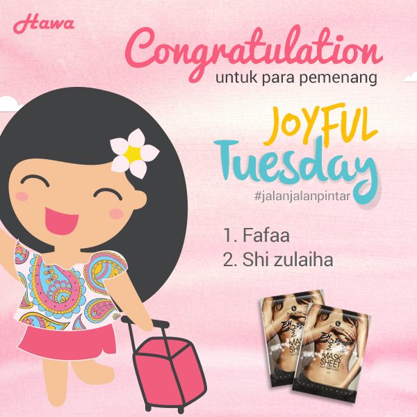 Joyful-Tuesday-Winner-jalanjalanpintar