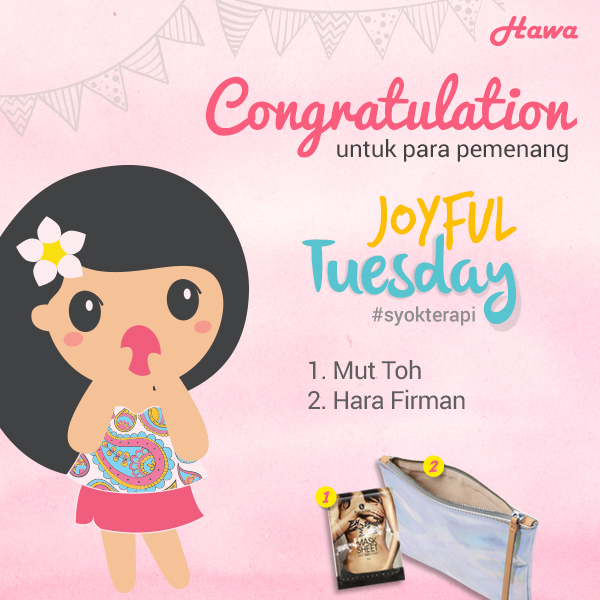 Joyful-Tuesday-Winner