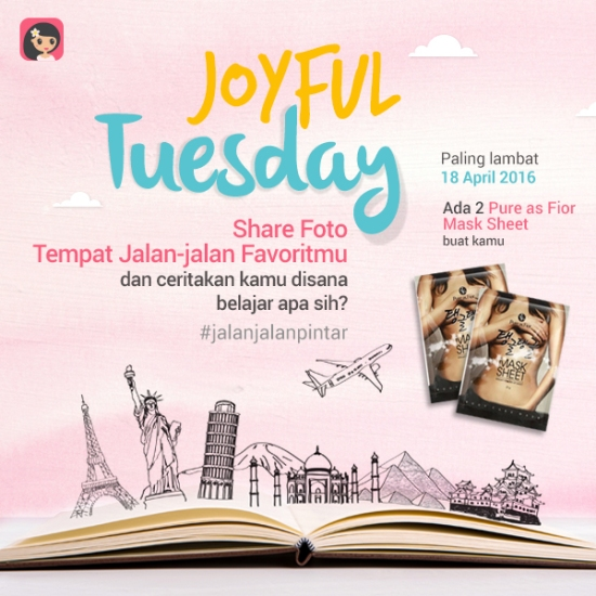 Joyful-Tuesday