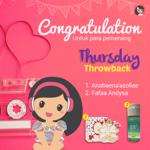Thursday-Throwback-lagupacaran Winner