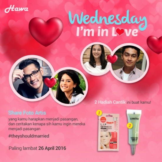 Wednesday-I'm-in-Love---revised