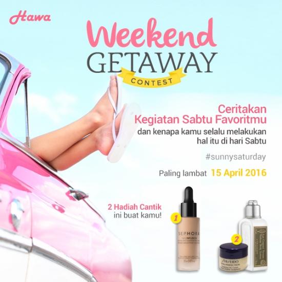 Weekend-Getaway-sunnysaturday