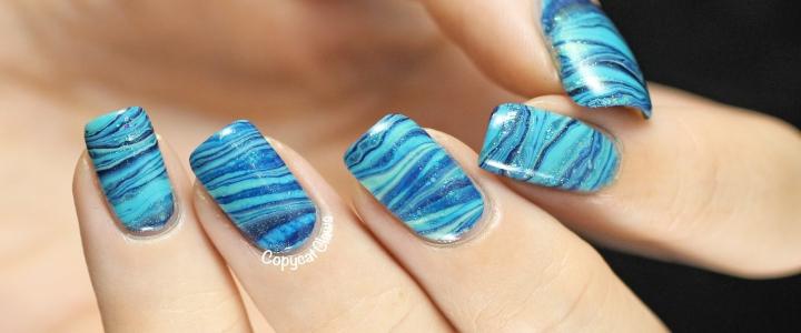 599 HAWA-Coba Marble Nail Art Untuk Hari Spesialmu!-7