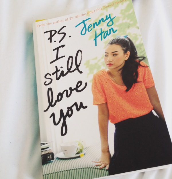 602 HAWA-To All The Boys I've Loved Before karya Jenny Han-4