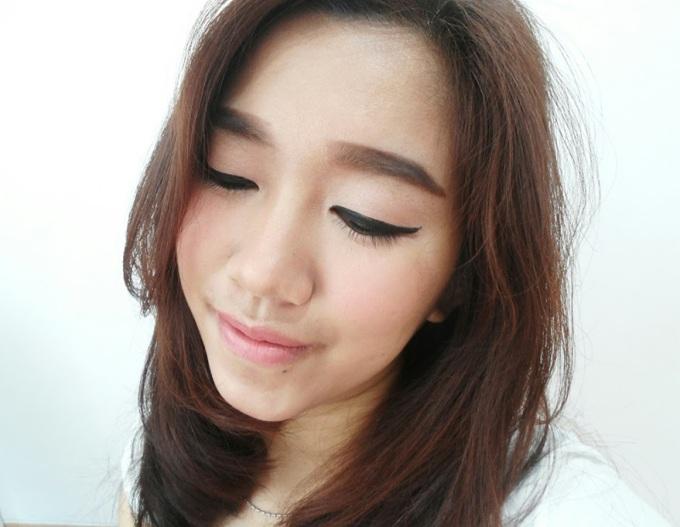 613 HAWA-Inspirasi Spring Make-Up yang Buat Wajahmu Makin Cerah Layaknya Musim Semi -1