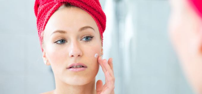 617 HAWA-Razan Izazi, Ini 5 Alasan Kenapa Kamu Harus Pakai Primer Makeup-1