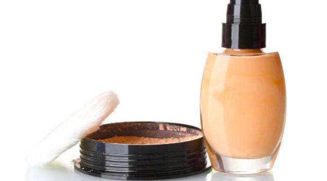 617 HAWA-Razan Izazi, Ini 5 Alasan Kenapa Kamu Harus Pakai Primer Makeup-3