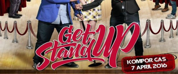 620 HAWA-Get Up Stand Up, Cerita Dibalik Kehidupan Komika Tak Selalu Penuh Tawa-4