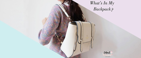 622 HAWA-Ghina Aulia, What's In My Backpack Bagian 2-7