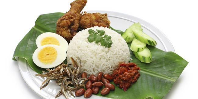 636 HAWA-Inilah Daftar Kalori Makanan Kamu Bagian 1-2