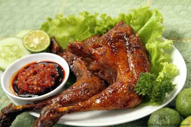 636 HAWA-Inilah Daftar Kalori Makanan Kamu Bagian 1-3