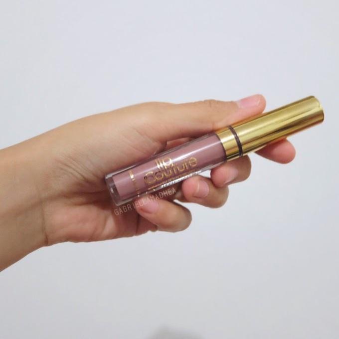 639 HAWA-Gabriella Amadhea, 4 Liquid Matte Lipstick Ini Selain Nyaman, Tahan Lama Juga Bersahabat Dengan Kantong Lho Sahabat Hawa-3