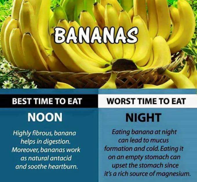 641 HAWA-Jangan Sembarangan Makan Makanan Ini Sahabat Hawa! Ada Waktunya Loh!-4