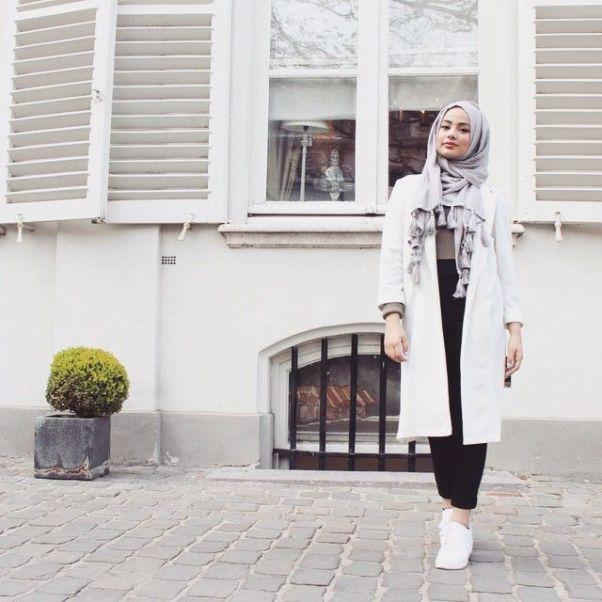 649 HAWA-Berhijab dan Tetap Cantik Dengan Tiru Gaya Hijab 5 Fashion Icons Ini-3