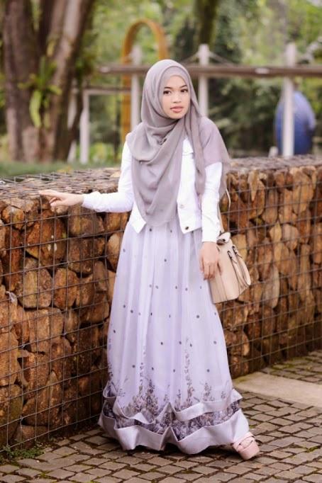 649 HAWA-Berhijab dan Tetap Cantik Dengan Tiru Gaya Hijab 5 Fashion Icons Ini-5