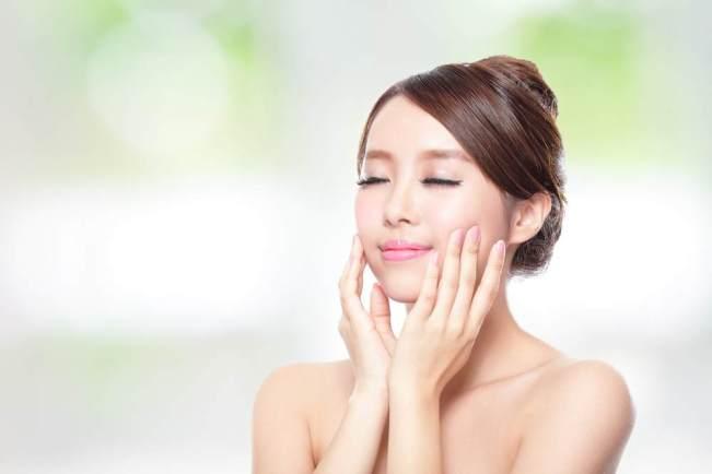 650 HAWA-Teh Hijau, Rahasia Kecantikan Alami Kulit Wanita Jepang-1