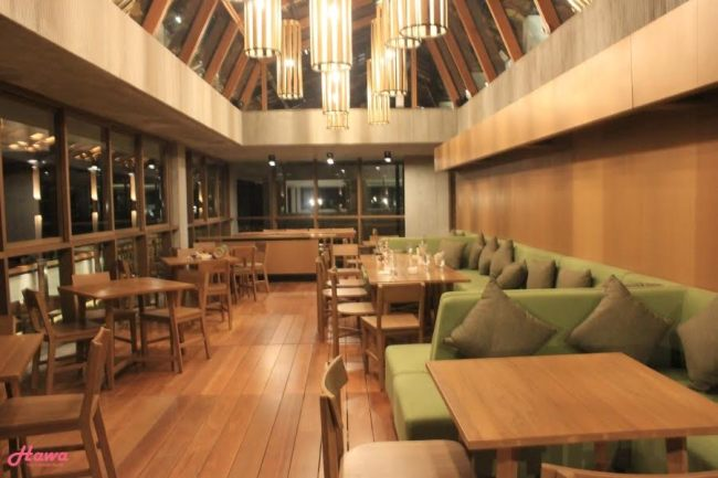 654 HAWA-Nikmati Makan Malam Romantis di Atas Air Hanya di Rice View-4