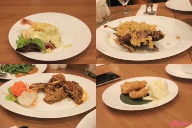 654 HAWA-Nikmati Makan Malam Romantis di Atas Air Hanya di Rice View-5