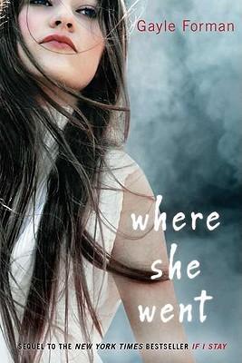 656 HAWA-Where She Went Kelanjutan Cerita Mia & Adam Dalam If I Stay-3