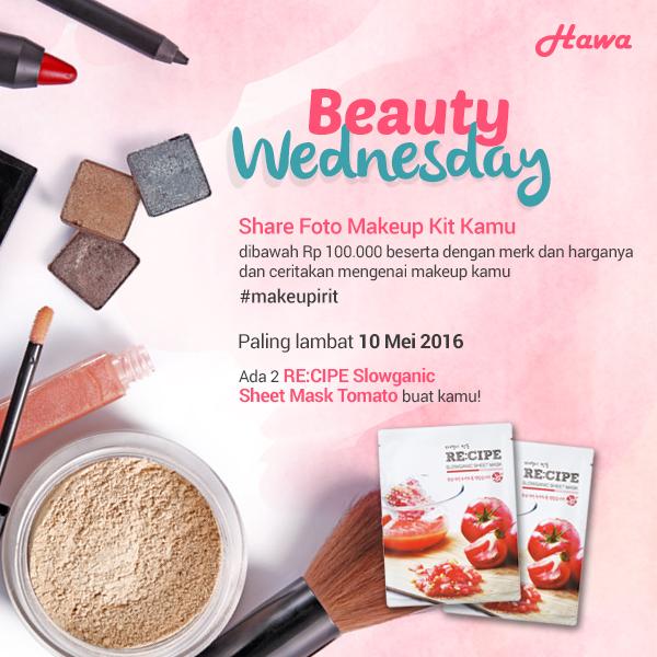 Beauty-Wednesday-makeupirit)