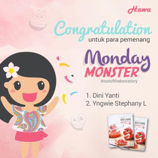 Monday-Monster-outoftheboxstory)-Winner