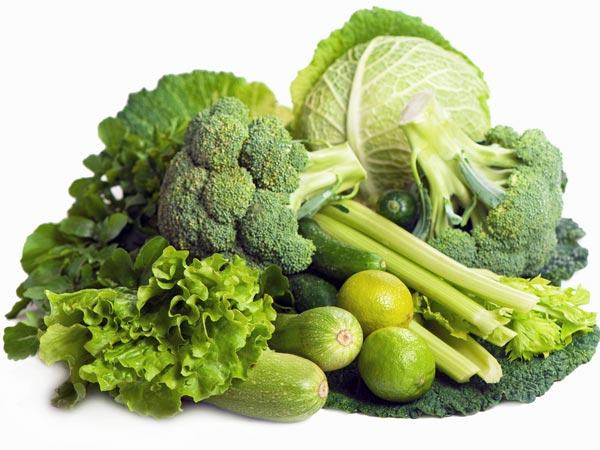 health-benefits-green-vegetable
