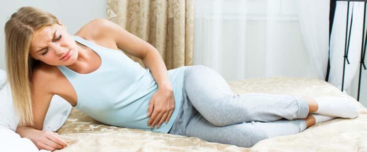 masa menstruasi