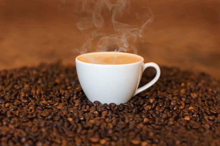 kopi untuk bumil