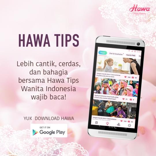 hawa promo blog